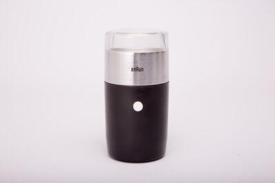 """Reinhold Weiss, 'Coffee grinder """"KSM 11""""', 1964"""