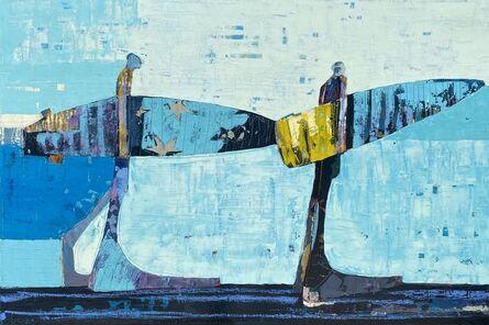 Sherri Belassen, 'Plastic Beach', 2021