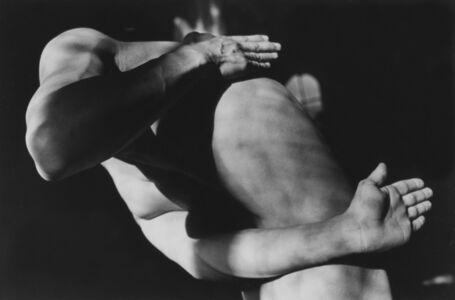 Ernestine Ruben, 'Dancer 7', ca. 1997-98