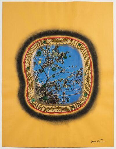 Yayoi Kusama, 'Treetops', 1980