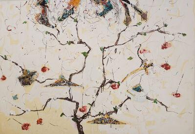 Mohsen Jamalinik, 'Untitled 3', 2014