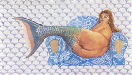 James Prosek, 'La Sirena', 2006-2011