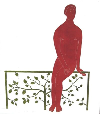 Virgil Scripcariu, 'Eve', 2015