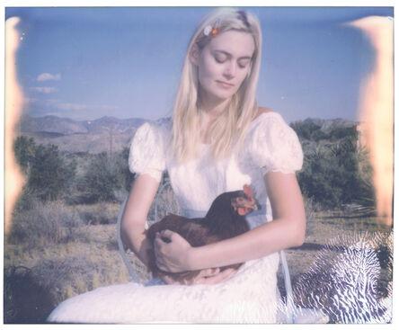 Stefanie Schneider, 'Chicken Madonna (Chicks and Chicks and sometimes Cocks)', 2016