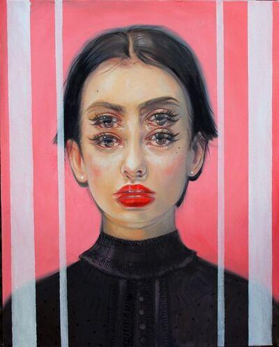 Alex Garant, 'Conversation with Self', 2017