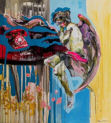 Frank David Valdés, 'Déja vú', 2020