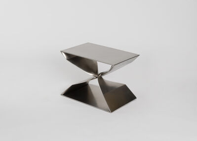 Carol Egan, 'Contemporary Sculptural Stool', 2017