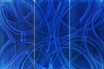 Christopher H. Martin, 'Danu III 1/15', 2015