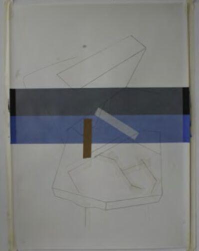 Pello Irazu, 'Reiniciar Retoma Reiterar 13', 2011