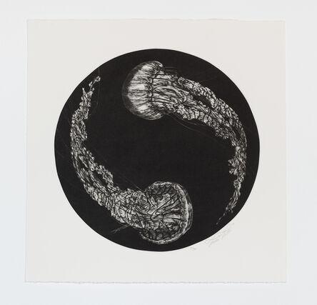 Trevor Foster, 'Ying Yang', 2018