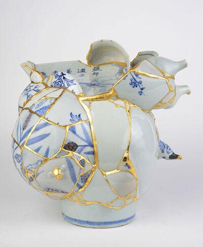Yee Sookyung, 'Translated Vase', 2007