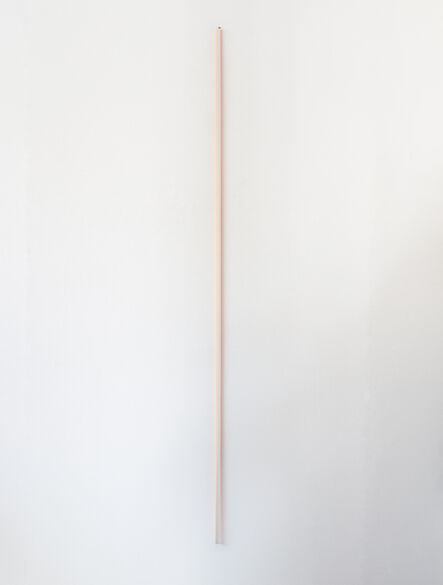 Jane Bustin, 'Christina's Stick', 2020