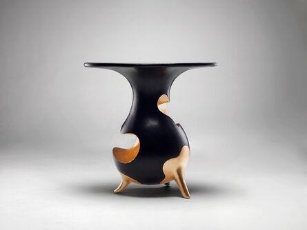 Mattia Bonetti, 'Side Table 'Taurus'', 2013