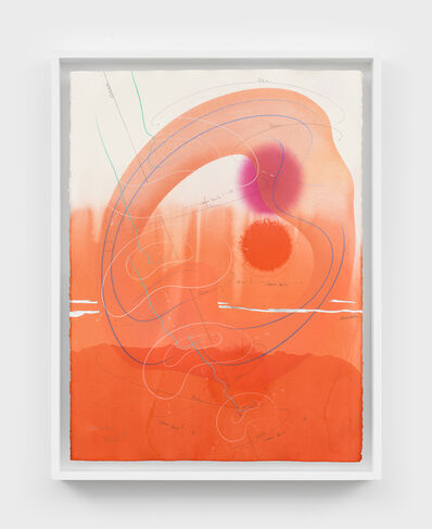 Jorinde Voigt, 'Immersion VI (1)', 2018
