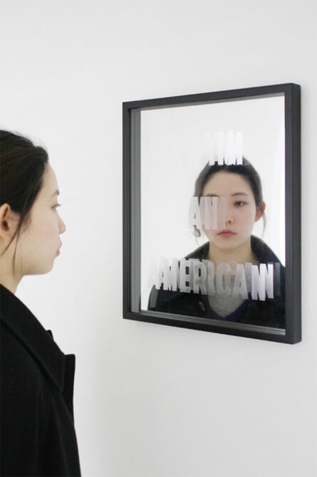 Yamada Shuhei, 'I AM AN AMERICAN', 2013