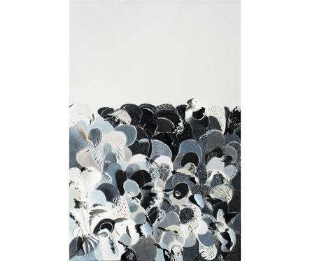 Eduardo Santiere, 'M I', 2017