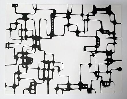 Ibram Lassaw, 'Untitled', 1970
