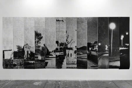 Iñaki Bonillas, 'Long Days Journey into Night', 2013