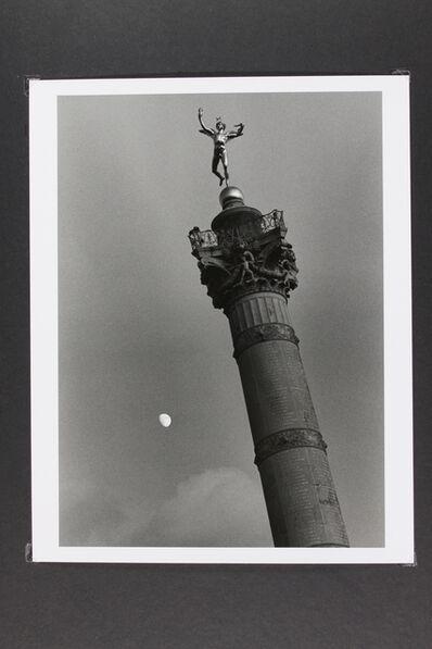 Phil-Hee Kong, 'Paris', 1992