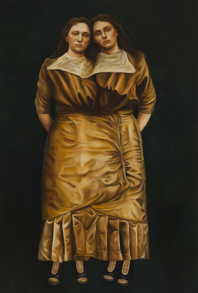Sophie Kuijken, 'I.A.M.', 2015