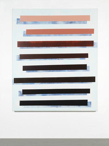 Tariku Shiferaw, 'Broken Clocks (SZA)', 2020