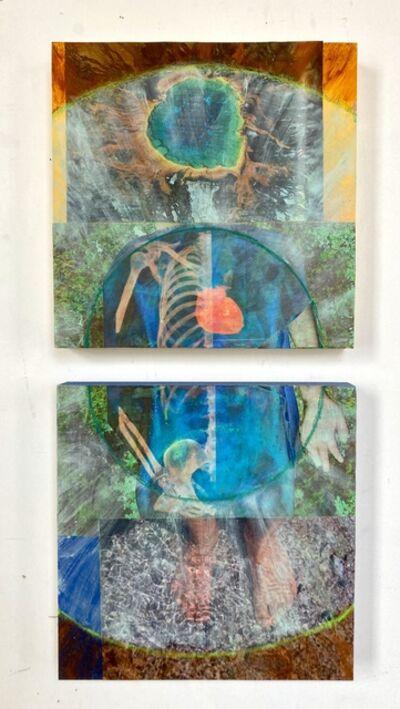 Karen Gibbons, 'Heart', 2020