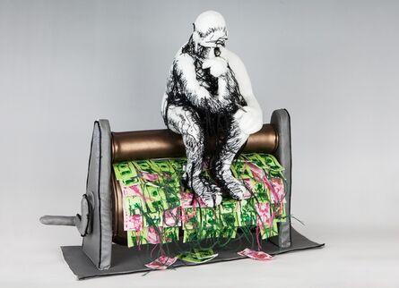 Xu Zhen 徐震, 'Currency's Ideal', 2014