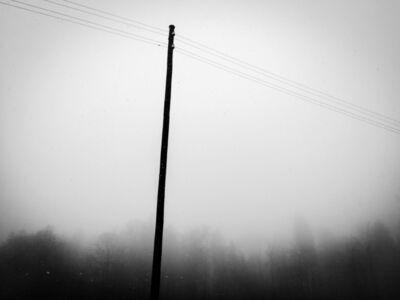 Olin Heitmann, 'Niebla en sol, Switzerland', 2016