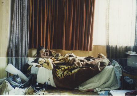 Fumiko Imano, 'Bed Twins, London', 2002