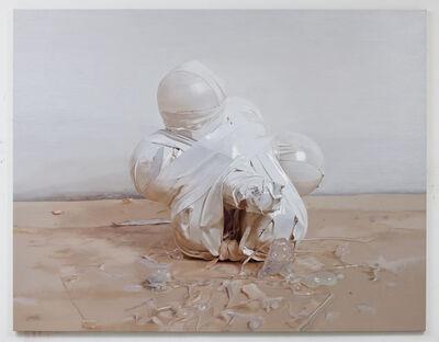 Neil Gall, 'On the Beach', 2011