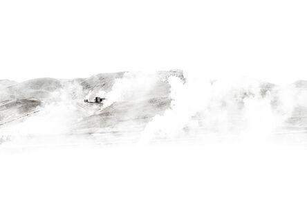 Cynthia Araf, 'Intervals series', 2013