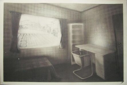 Satoshi Okano, 'room', 2014