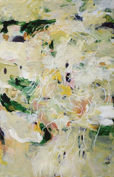 Hans Sieverding, 'Landschaft 1', 2016