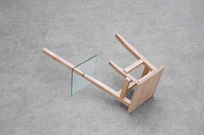 Goran Petercol, 'Symmetries (24)', 2010