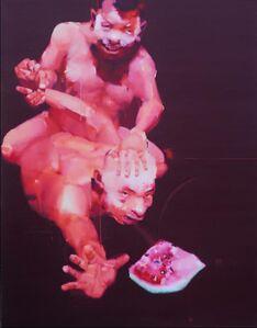 Yang Shaobin 杨少斌, '2001-11', 2001