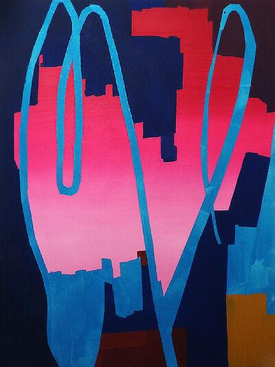 Morgan Ward, 'Untitled (3)', 2018