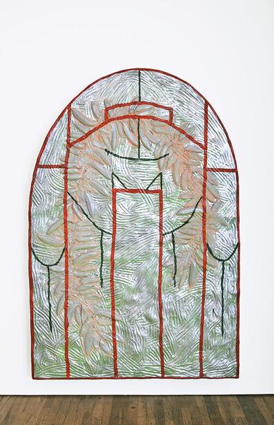 Kathleen Ryan, 'False Door', 2014