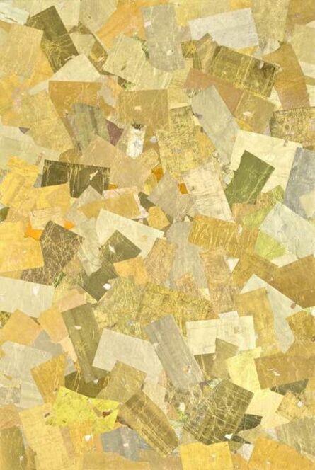 Robert Larson, 'Gold Rectangle', 2015