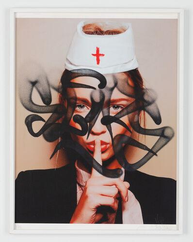 Rafael Sliks, 'Silence', 2018