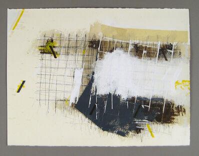Brian Dupont, 'Traccia 3', 2008
