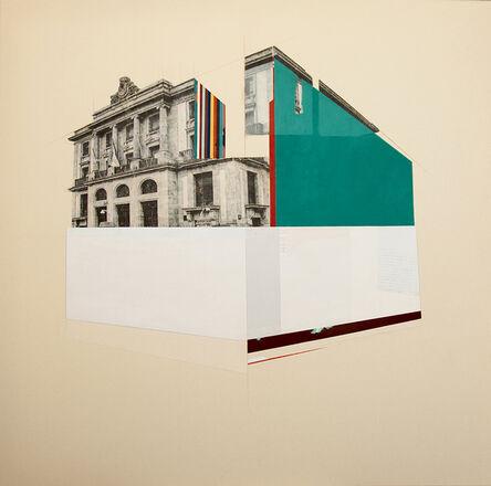 Rubén Torras, 'Deconstrucción II ', 2016
