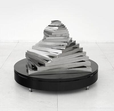 Monir Farmanfarmaian, 'Square', 2014