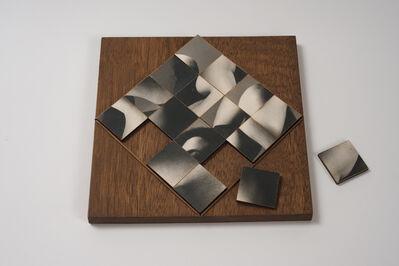 Robert Heinecken, 'Multiple Solution Puzzle', 1965