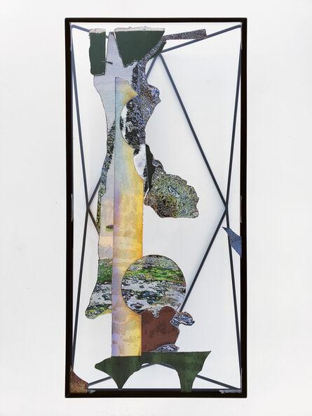 "Luis Hidalgo, 'Season of Water ""B""', 2019"