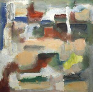 John Stephan, 'Untitled', 1940-1949