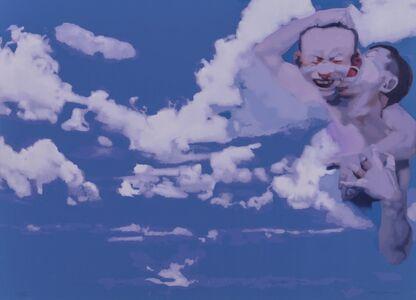 Yang Shaobin 杨少斌, 'Stirred Clouds', 2006