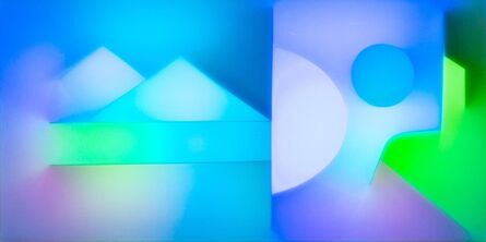 Brian Eno, 'Umbria II', 2021