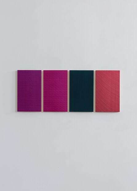 Winston Roeth, 'Quartet #1', 2014