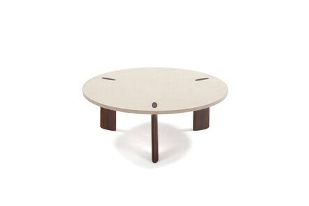 "Claudia Moreira Salles, '""Shiva"" Coffee Table', 2016"