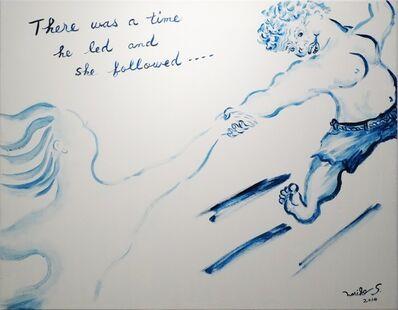 Noriko Shinohara, 'There Was a Time...', 2014